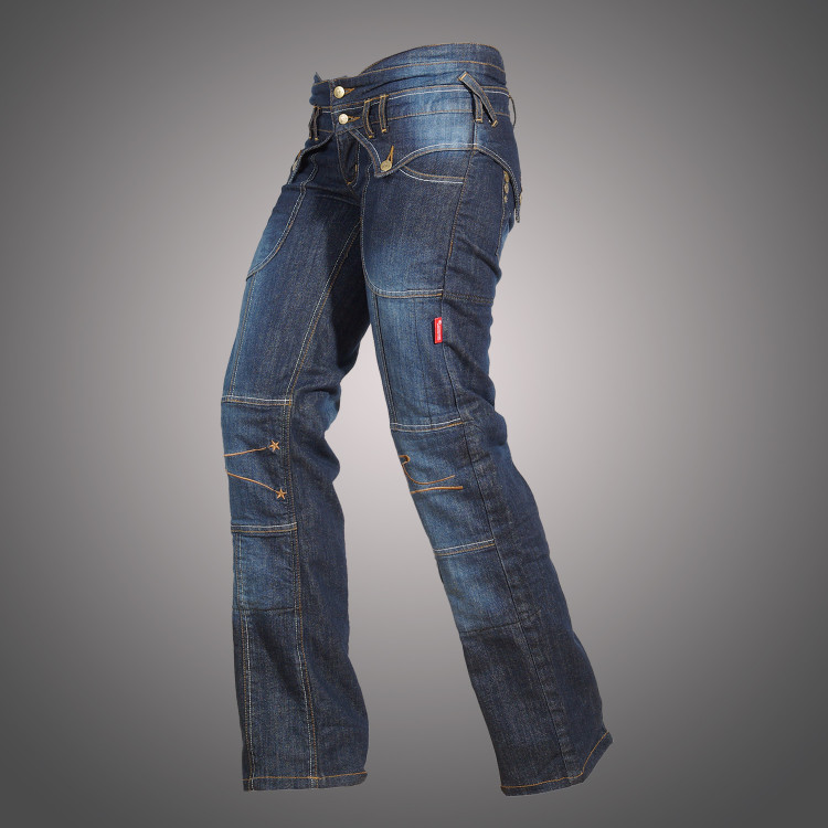 Jeans Lady Star