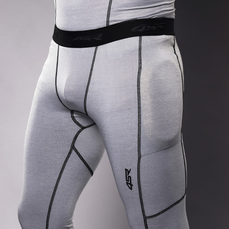 Functionele broek Six-Pack+