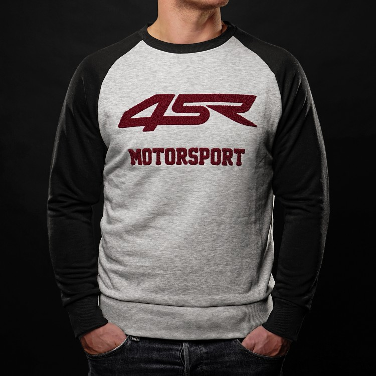 Sweatshirt Motorsport