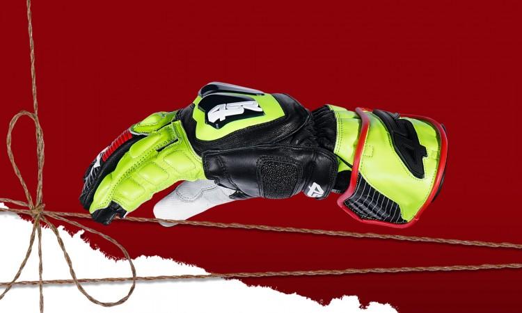 Nieuw - STINGRAY RACE SPEC Handschoenen
