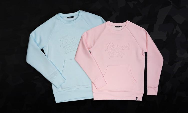 Vrouwen Sweatshirts FSR Baby