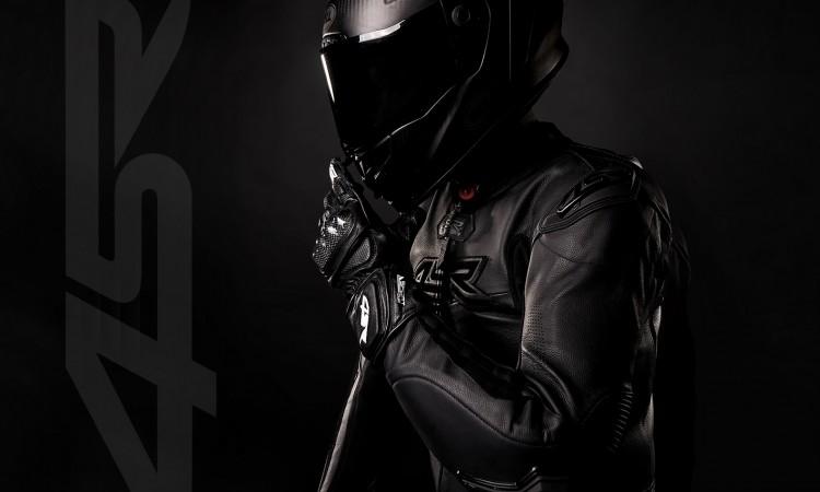 4SR Zwarte serie 2-delig pak